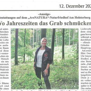Aus Dem Höxter Kurier-12.12.2020
